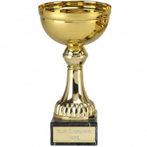 Nordic Gold Coloured Cup