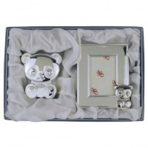 Trinket Box & Photo Frame
