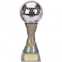 Xplode Mirrorball Disco Dance Trophy